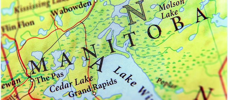 Tỉnh Bang Manitoba Phát Hành 299 Thư Mời Trong Đợt Rút Thăm Ngày 25 Tháng 4