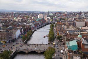 Năm 2018 Ghi Dấu Ấn Kỷ Lục Cho Chương Trình Đầu Tư Định Cư Ai-len (Ireland)