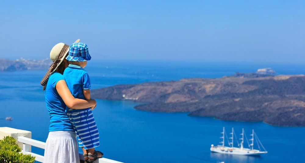Hy Lạp Tiếp Tục Lọt Vào Top 10 Điểm Du Lịch Hàng Đầu Thế Giới Cho Mùa Hè 2019