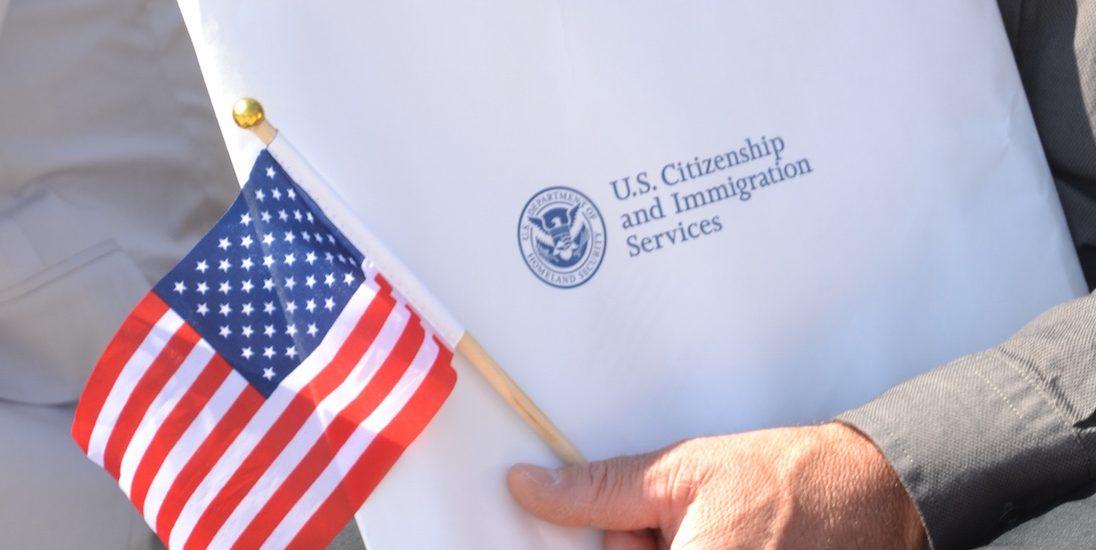 Văn Phòng Di Trú Mỹ (USCIS) Hoạt Động Lại Từ Ngày 04/06/2020