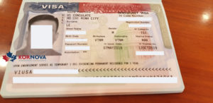 Xin Chúc Mừng Khách Hàng Kornova Đầu Tư Dự Án Khách Sạn JDV Đã Nhận Được Visa Định Cư EB-5