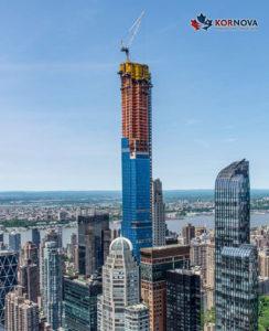 Cập Nhật Xây Dựng Dự Án Central Park Tower Tháng 06/ 2019
