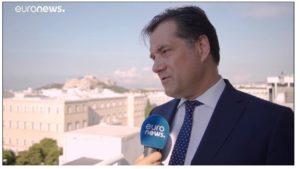 Hy Lạp Sẽ Trở Thành Quốc Gia Có Môi Trường Kinh Doanh Thân Thiện Nhất EU