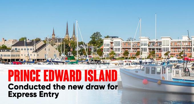 Đảo Hoàng Tử Edward Phát Hành 135  Thư Mời Nhập Cư Trong Đợt Rút Thăm Mới