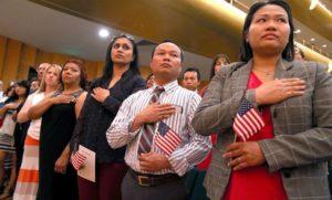 Mỹ Lên Kế Hoạch Sửa Đổi Nội Dung Bài Thi Quốc Tịch Mỹ