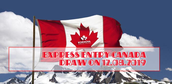 Express Entry Ngày 12 Tháng 8 Tiếp Tục Mời 3.600 Ứng Viên Nộp Đơn Xin Thường Trú Tại Canada