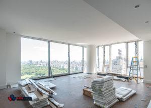 Cập Nhật Xây Dựng Dự Án Central Park Tower Tháng 09/2019