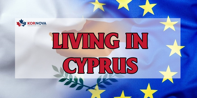 Cuộc Sống Tại Đảo Síp (Cyprus) – Kỳ 2