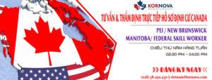 Manitoba Phát Hành 360 Thư Mời Ứng Viên Diện Nhân Viên Trình Độ Cao Và Sinh Viên Quốc Tế