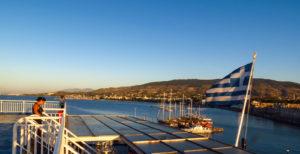 Khám Phá Cuộc Sống Tại Hy Lạp - Kỳ 1