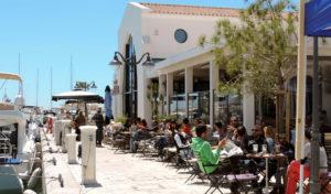 Cuộc Sống Tại Đảo Síp (Cyprus ) - Kỳ 1