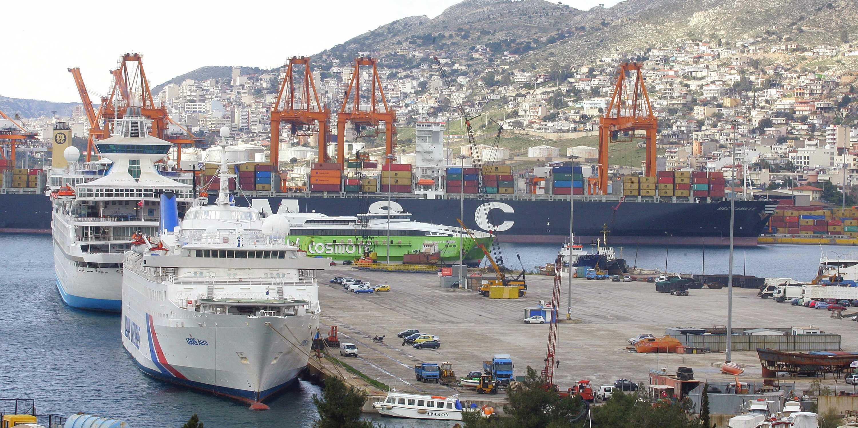 Dự Báo Tăng Trưởng Kinh Tế Hy Lạp Đạt 7.5% Trong Năm 2021