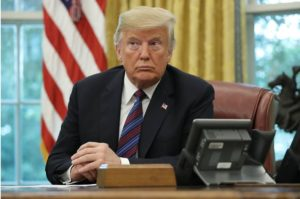Tổng Thống Mỹ Ký Nghị Quyết Gia Hạn Gói Ngân Sách Chính Phủ Cho Đến Ngày 21 Tháng 11 Năm 2019