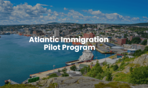 Truyền Thông Canada Cảnh Báo Về Việc Nhập Cư Bất Hợp Pháp Bằng Chương Trình Nhập Cư Thí Điểm Atlantic