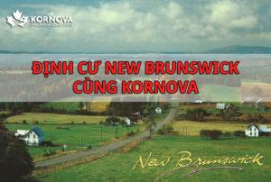 New Brunswick Thay Đổi Tiêu Chí Thực Hiện Chương Trình Định Cư Doanh Nhân Tỉnh Bang