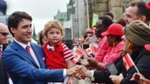 Kết Quả Bầu Cử Liên Bang Canada Năm 2019 Đem Đến Tín Hiệu Lạc Quan Cho Chính Sách Nhập Cư Tương Lai