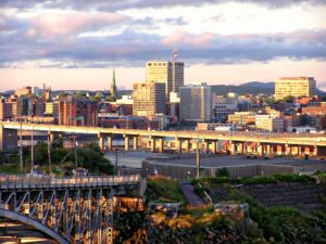 Dân Số Của Tỉnh Bang New Brunswick Của Canada Hiện Đang Gia Tăng Kỷ Lục