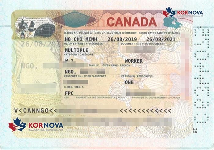 Khách Hàng Kornova Nhận Phê Duyệt Visa Với Chương Trình  Định Cư  Canada Tại Đảo Hoàng Tử