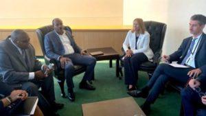 Antigua Và Barbuda Nhận Được Gói Đầu Tư Hàng Triệu USD Từ Liên Hiệp Quốc