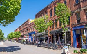 Kế Hoạch Gia Tăng Dân Số Từ  Việc Thúc Đẩy Nhập Cư Của Canada Đạt Những Thành Công Bước Đầu