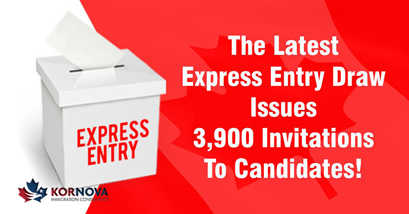 Express Entry Canada Ngày 2 Tháng 10 Đã Phát Hành Số Lượng Thư Mời Đăng Ký Thường Trú Nhân Cao Kỷ Lục