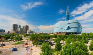 Manitoba Mời 193 Ứng Viên Diện Trình Độ Cao Nộp Đơn Đăng Ký Thường Trú Nhân