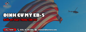 Quốc Hội Mỹ Gia Hạn Chương Trình EB-5 Đến Ngày 20/12/2019