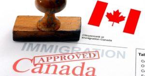 Người Nhập Cư Canada Giúp Thúc Đẩy Phát Triển Kinh Tế Và Tạo Ra Nhiều Công Việc Làm Ở Canada