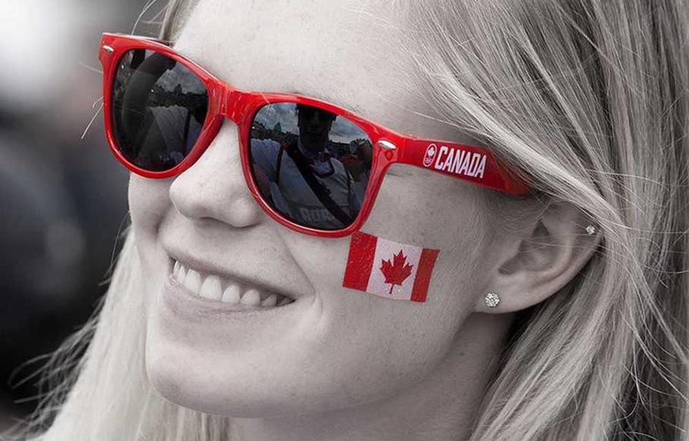 99 Lý Do Tại Sao Làm Người Canada Thật Tuyệt