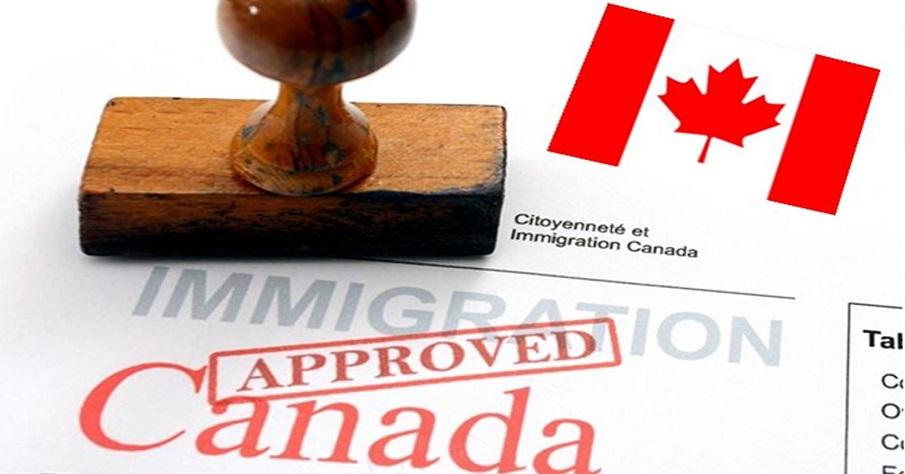 Những Thay Đổi Về Luật Quốc Tịch Canada Vào Mùa Thu 2017