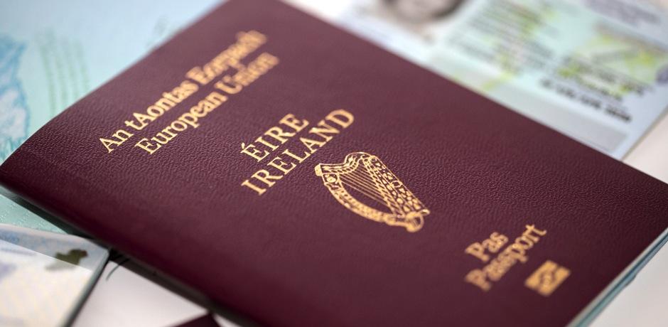 Ireland Vẫn Là Điểm Đến Hàng Đầu Của Các Gia Đình Thượng Lưu