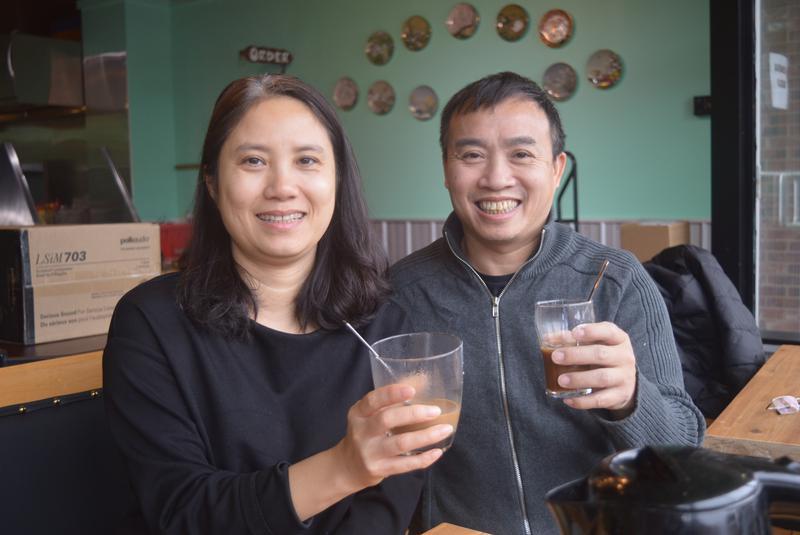 Gặp Gỡ Khách Hàng Kornova Định Cư Thành Công Tại Canada (Tỉnh Bang PEI)