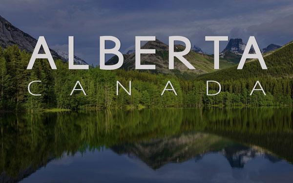 Vòng Rút Thăm Mới Của Tỉnh Alberta Có Điểm Rút Thăm Giảm