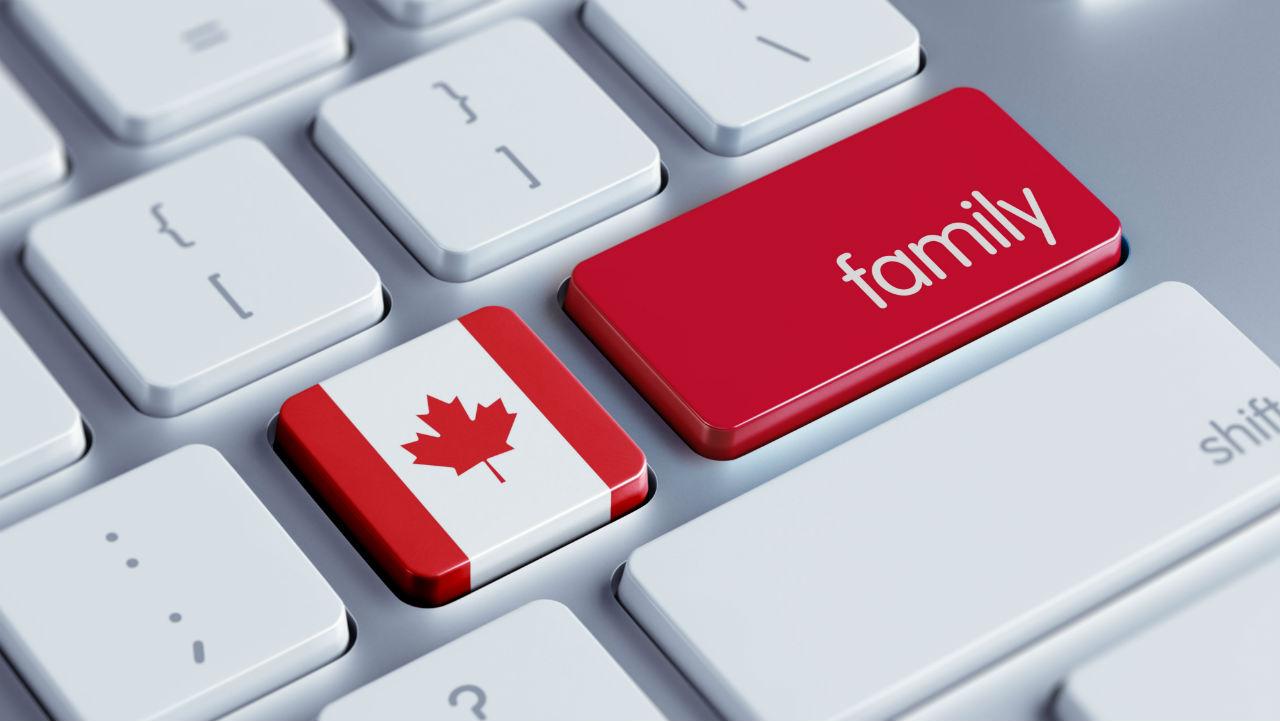Cơ Hội Đoàn Tụ Ông Bà Cha Mẹ Dành Cho Công Dân/ Thường Trú Nhân Canada
