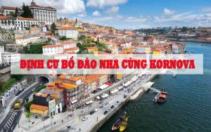 Chương Trình Visa Vàng Bồ Đào Nha Tiếp Tục Đạt Thành Tích Tốt Trong Tháng 9/2020