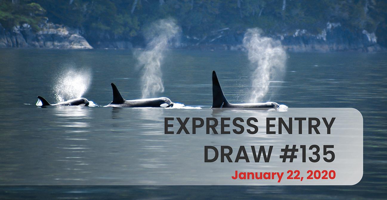 Vòng Rút Thăm Express Entry Thứ Hai Của Năm 2020 Có Điểm Số Giảm So Với Lần Rút Trước