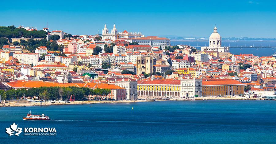 Thống Kê Chương Trình Thị Thực Vàng Bồ Đào Nha Trong Tháng 5/2021