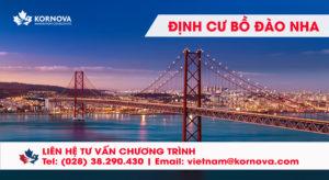 Tin Vui Cho Các Nhà Đầu Tư Chương Trình Visa Vàng Bồ Đào Nha