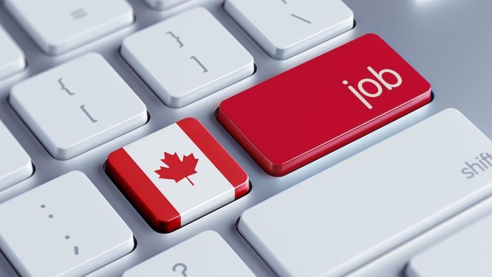 Tháng 5 Năm 2013 Canada Có Tỷ Lệ Gia Tăng Công Việc Mới Cao Nhất Kể Từ Năm 2002