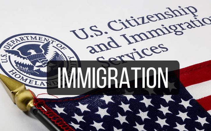 Thông Báo Chính Thức Của Cục Di Trú Mỹ Về Vấn Đề Hạn Chế Cấp Visa Định Cư/ Thẻ Xanh Cho Người Được Bảo Lãnh Định Cư
