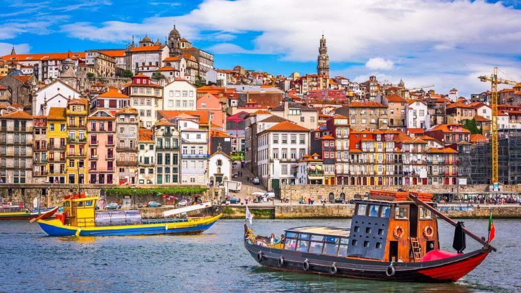 Cuộc Sống Tại Bồ Đào Nha Quá An Toàn Và Rẻ Đối Với Người Việt