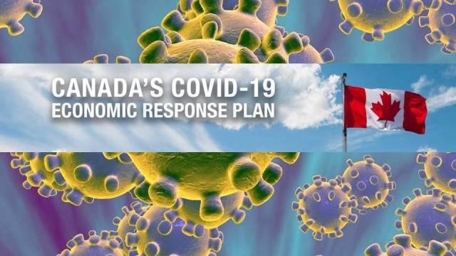 Chính Phủ Canada Công Bố Chính Thức Kế Hoạch Kinh Tế Hỗ Trợ Người Dân Trong Thời Điểm Bùng Phát Dịch Bệnh Covid-19