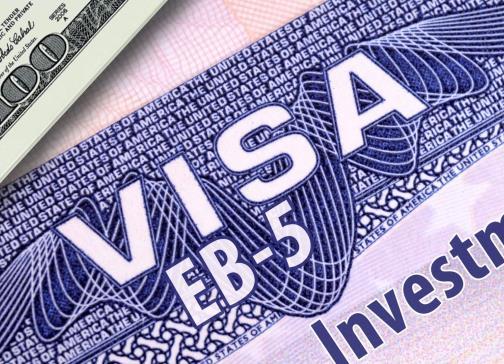 Đầu Tư Và Nhận Thẻ Xanh Mỹ – Chương Trình Thị Thực Định Cư EB5 Dành Cho Nhà Đầu Tư Nước Ngoài