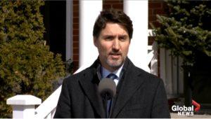 Hướng Dẫn Nhập Cư Mới Của Canada Trong Đại Dịch Corona Virus