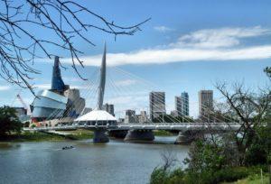 Lưu Ý Quan Trọng Về Thay đổi Trong Chương Trình Định Cư Tỉnh Bang Manitoba