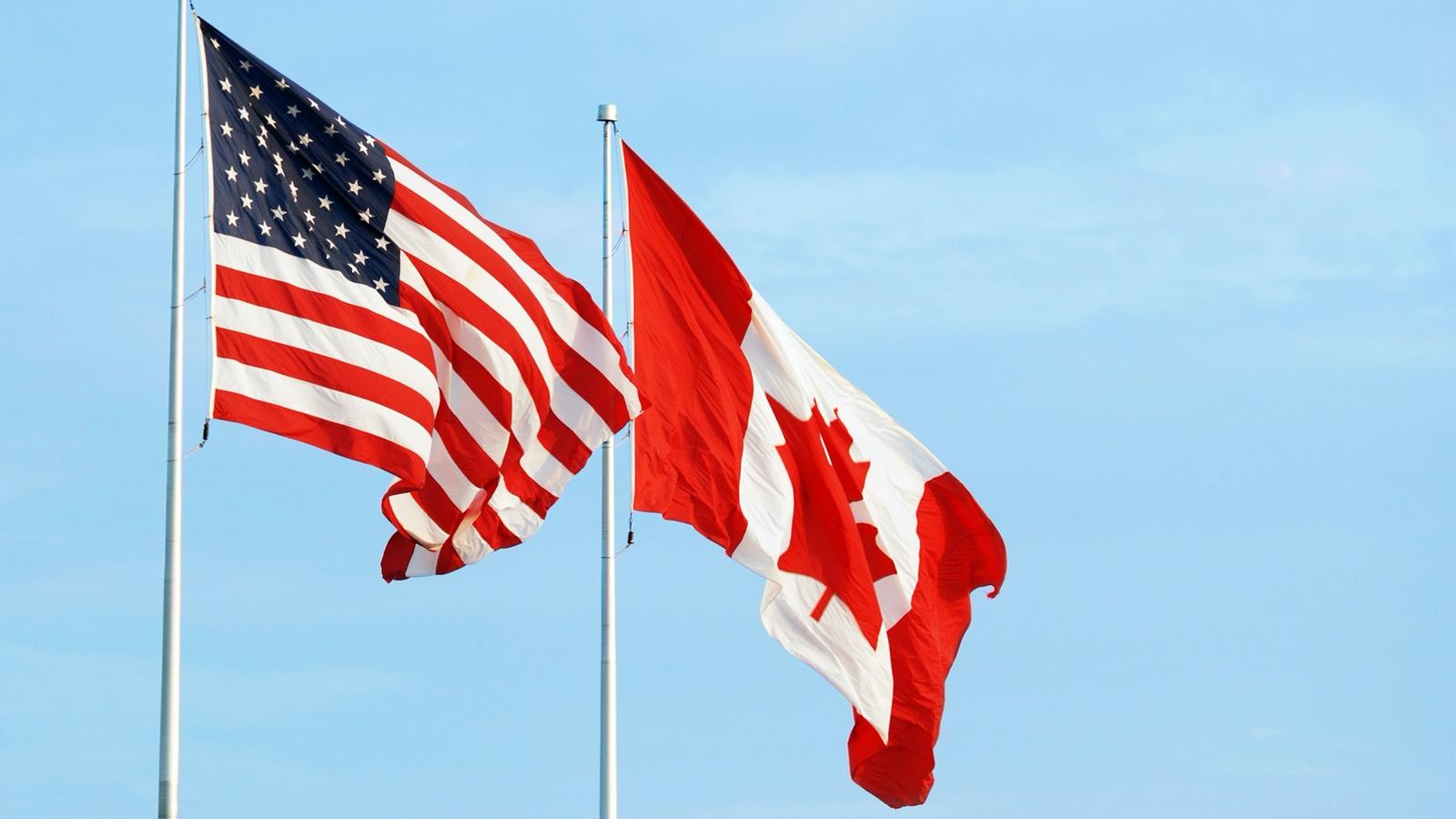Kinh Tế Mỹ Hồi Phục Thúc Đẩy Tăng Trưởng Kinh Tế Canada