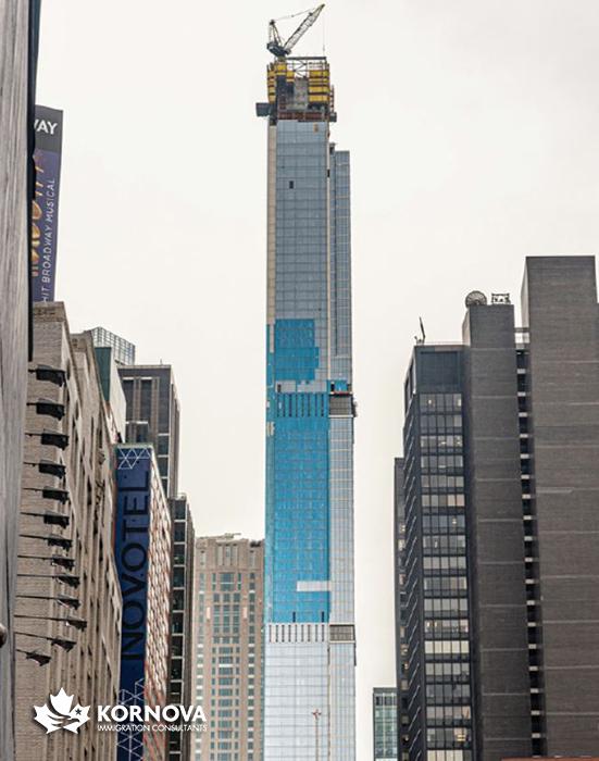 Cập Nhật Xây Dựng Dự Án Central Park Tower Tháng 02/2020