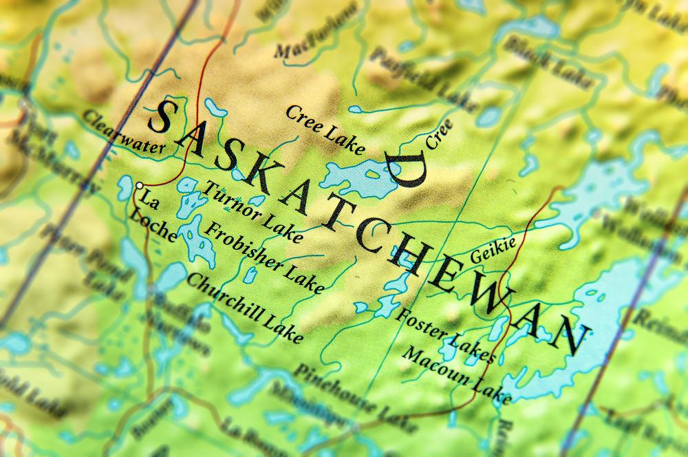 Tỉnh Bang Saskatchewan Công Bố Kết Quả Hai Đợt Rút Thăm Trong Tháng 10/2020