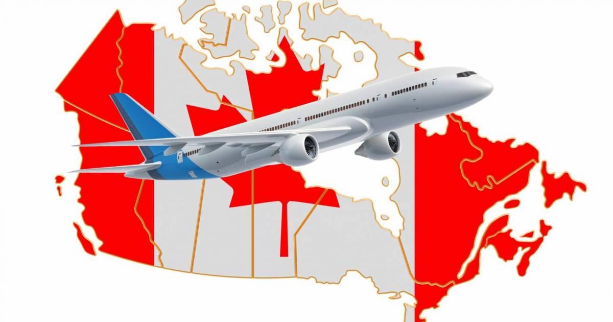 Sự Khác Biệt Giữa Thành Phố Và Tỉnh Bang Tại Canada Như Thế Nào?