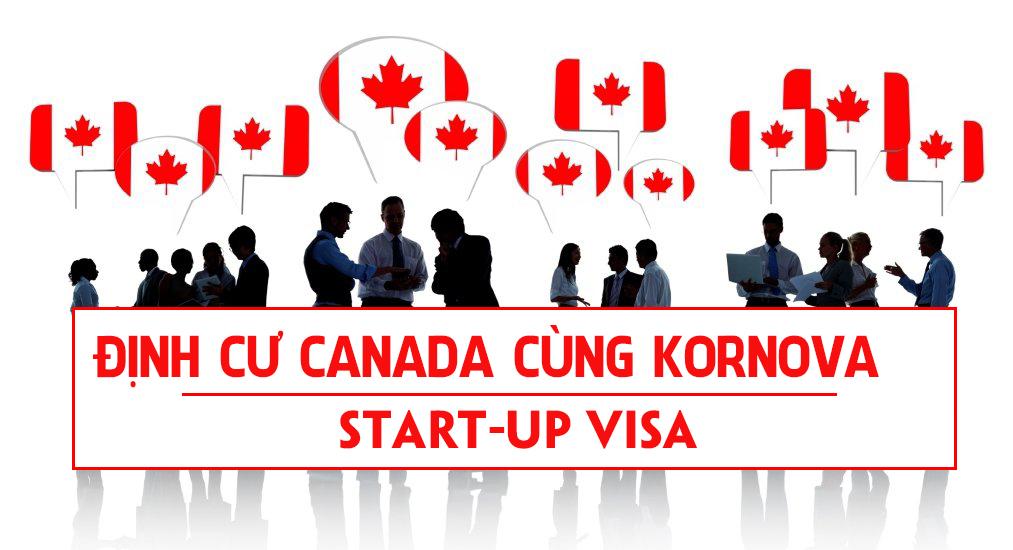 Visa Khởi Nghiệp Canada – Start Up Visa Là Gì? Lợi Ích, Điều Kiện Và Quy Trình